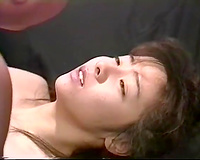 Shy japaneese wife receives thoroughly nailed by asian guy