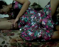 Sweet bengali playgirl tries 69 style blow job sex and can't live without it a lot