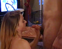 Hot and wicked milf cheating wife shared with some other chap