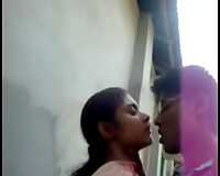 Beautiful and diminutive Indian college Married slut getting tempted for sex