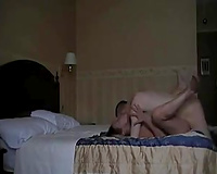 Cum loving skinny milf tries her most good to be a admirable paramour