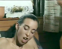 Wicked compilation of hardcore vintage porn clips