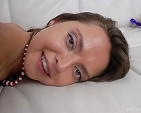 Slutty non-professional gal acquires her ass screwed like not ever previous to