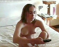 A miniature compilation of my sex episodes with my miniature German girlfriend