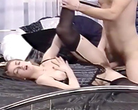 Fithful ally always helps u to fuck sexually excited whore
