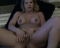 She cant deny that this babe is addicted to yummy sticky cum