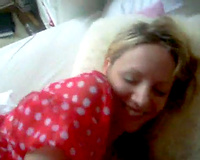 Big tittied wifey wakes up and treats me with astounding oral