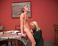 My sexually excited student needs ardent sex to relax so I give it to him