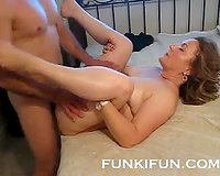 This older whore can put juvenile whores to shame when it comes to sex