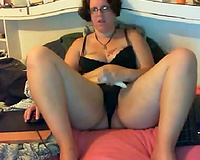 big beautiful woman aged brunette hair cheating wife has my favorite sort of body