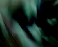 Bootylicious skanky lalin girl neighbor gangbanged hard on webcam