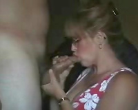 Cock lust wench with wonderful mambos gives me an epic orall-service