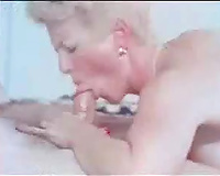 This is how my auntie used to have pleasure with 2 males back in the 80's