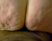 The white cheating horny white wife of my neighbour visits me for sex second time