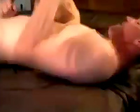 She gives me oral job and receive vagina licking in 69 position
