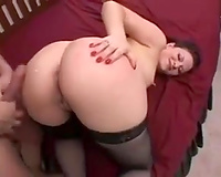 Brunette pale honey of my ally acted like a real slut during the time that being screwed