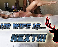 Sex on vacation - Milf  Wife Fucking BBC In Hotel