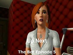 Cuckold Cartoons TheBet Ep-04