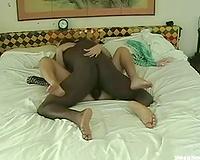 Suzanne Takes Black