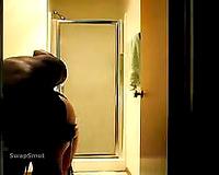 Dirty white slut role play dream with dark guy wanting dark pecker