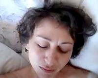 Lila Fuck And Facial