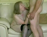 Nice Mature Woman