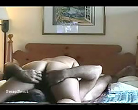 Horny Foreplay and Sex recorded on hidden livecam