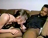 She Can Ride His Cock