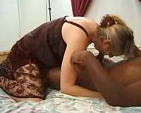 Fuck my cheating wife