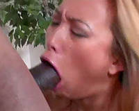 Asian Wife Gets Fucked By A BBC