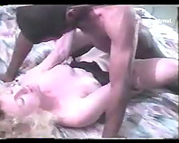 Blonde Wife Black Gangbang Hubby Films