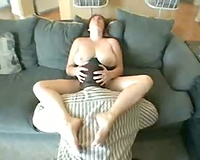 Unfaithful wench of a dirty slut wife