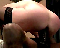 bbc acquires white hotwife in hotel room