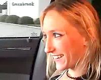 Car engulfing