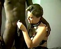Takin The Black Meat!!