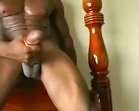 BBC master for your slut wives-Amateur Interracial Porn