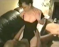Slut Wife Fuck On Your Couch Black Dude