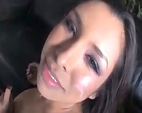 Interracial compilation with lots of cumshots