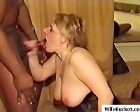 Three dark dudes banging a white girl