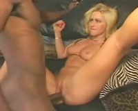 She is nasty hawt having hardcore anal sex