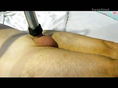PENIS MILKING MACHINE twenty one