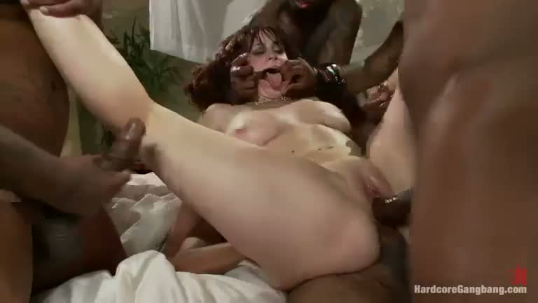 watching wife gangbang