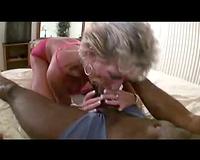 Real chap meat – interracial porn