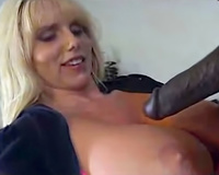 Busty mother I'd like to fuck – interracial sex whore