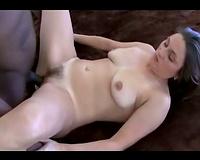 Amateur cuckoldress on camera - Amateur interracial porn