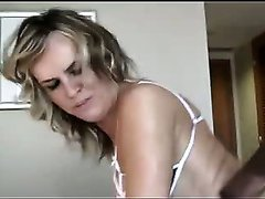 Unbelievable Slutty Wife in Hotel Sex with Black Lover