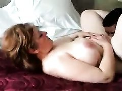 My white wife and black lover's Sunday morning creampie