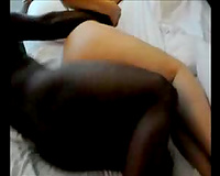 Wifes 1st interracial sex