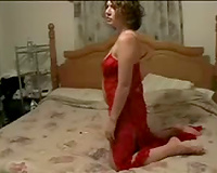 Wife Performance Fucking by her Man in front Camera