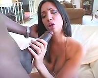 Giselle Cuban interracial mami